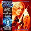 The Resurrection of Mars (Doctor Who: The Eighth Doctor Adventures)