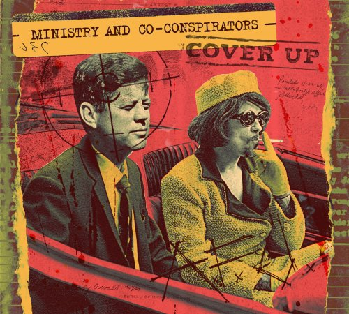 Ministry - Cover Up - Zortam Music