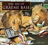 The Art of Graeme Base