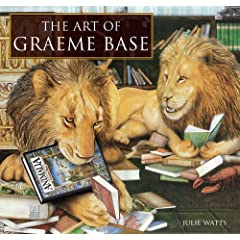 What are some of the art  books that have inspired you or helped your work?