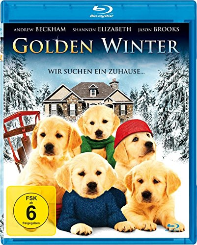 olden Binter [Blu-ray]