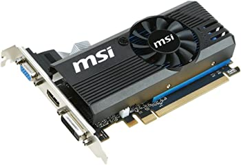 MSI Radeon R7 240 2GB Video Card