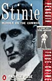 Stinie: Murder on the Common (True Crime) Andrew Rose