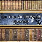 The Turn of the Screw Hörbuch von Henry James Gesprochen von: Gale Van Cott