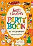 Betty Crocker Party Cookbook, Facsimile Edition
