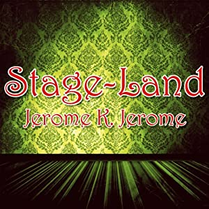 Stage-Land Audiobook