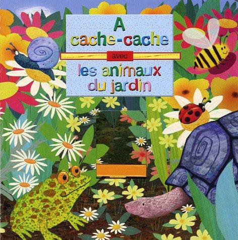 Livre les animaux du jardin - Les animaux du jardin ...