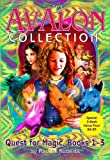 The Avalon Collection, Quest for Magic, Books 1 - 3