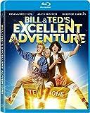 Bill & Ted's Excellent Adventure [Blu-ray] [1989] [Region B] - George Carlin, Keanu Reeves, Alex Winter