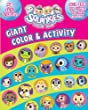 Squinkies Giant Color & Activity