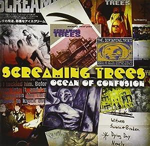 Ocean of Confusion Songs of Screaming
