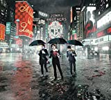 Jonas Brothers A Little Bit Longer Cd With Bonus Track Live To