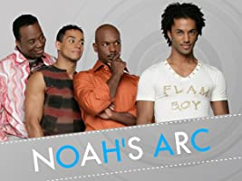 Noah's Arc Season 2