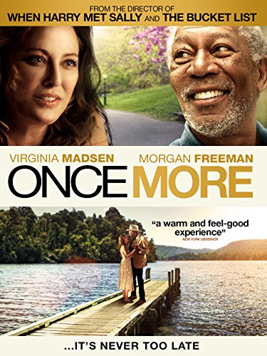 Once More on Amazon Prime Video UK