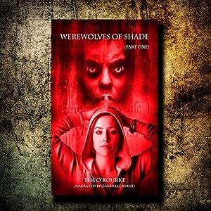 Werewolves of Shade Audiobook