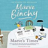 Maeve's Times (Unabridged)