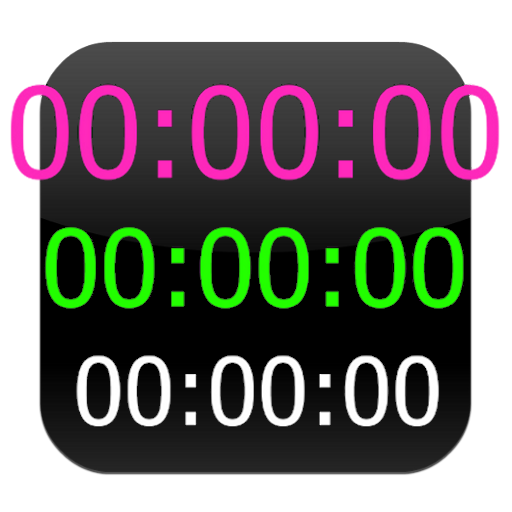 Chronom tre et minuteur app shop pour android - Chronometre et minuteur ...