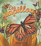 Les Papillons (Petit Monde Vivant) (French Edition)