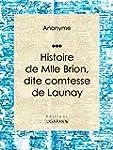 Histoire de Mlle Brion, dite comtesse...