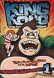King Kong, Vol. 1 (Animated TV Series)