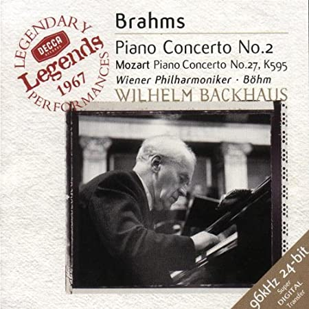 BRAHMS PIANO CONCERTOS 61S9LYnLdbL._SY450_