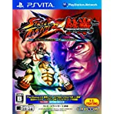 STREET FIGHTER X (PlayStation 3STREET FIGHTER X &quot; (12)&amp;SF/TK)