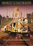 echange, troc World Class Trains - Palace on Wheels [Import anglais]
