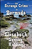 img - for The Strange Crime in Bermuda book / textbook / text book