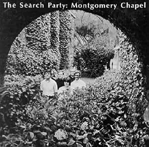 Montgomery Chapel / St. Pius X Seminary Choir