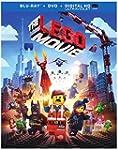 The LEGO Movie (Blu-ray + DVD + Ultra...