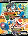 Mega Man? Battle Network 5 Official S...