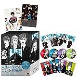 LIFE! ~人生に捧げるコント~ DVD-BOX ランキングお取り寄せ