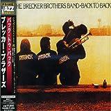 echange, troc Brecker Brothers - Back to Back