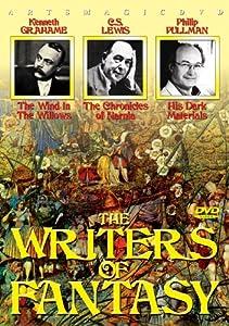 Writers Of Fantasy (3 Box)