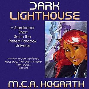 Dark Lighthouse Audiobook