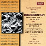 Mahler - Symphony No 2, 'Resurrection'
