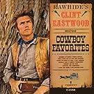 Rawhide's Clint Eastwood Sings Cowboy Favorites (180 Gram Vinyl)