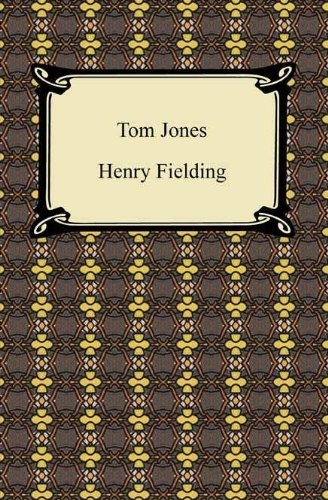 Henry - The History of Tom Jones, A Foundling