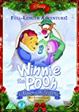 Winnie The Pooh - Seasons Of Giving [DVD]