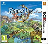 Cheapest Fantasy Life on Nintendo 3DS