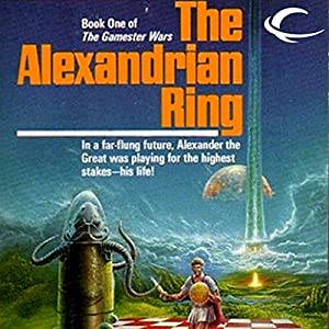 The Alexandrian Ring Audiobook