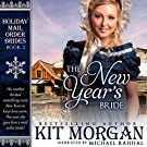 The New Year's Bride: Holiday Mail...
