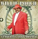 echange, troc Willie Pooch, Tony Monaco - Willie Pooch's Funk-N-Blues