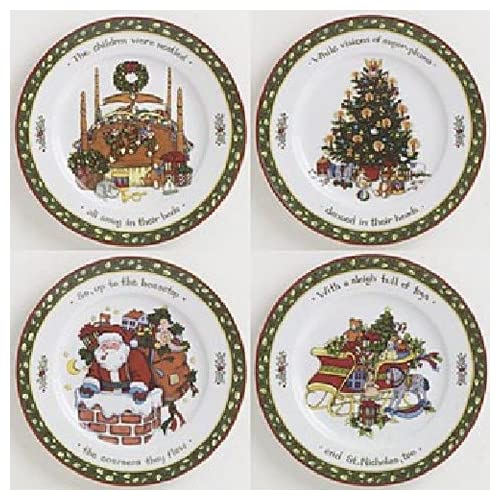Portmeirion christmas story dinner plates series 5 - Download film 5 ... Portmeirion Christmas Story Dinner Plates Series 5 Download Film 5  sc 1 st  Best Image Engine & Appealing A Christmas Story Plates Contemporary - Best Image Engine ...