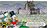 Uncle Scrooge #342 (Walt Disney's Uncle Scrooge) (0911903763) by Rosa, Don