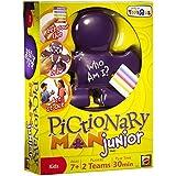 Pictionary Man Junior Jr. Game By Mattel
