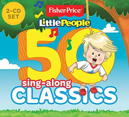 fisher-price-50-sing-along-classics-by-various-artists