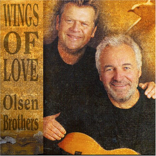 The Olsen Brothers - Fly On The Wings Of Love - Zortam Music