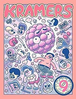 Kramers Ergot Volume 9