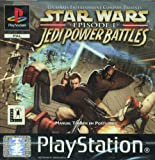 Star Wars Episode I: Jedi Power Battles (PS)